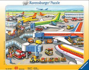 Kleiner Flugplatz