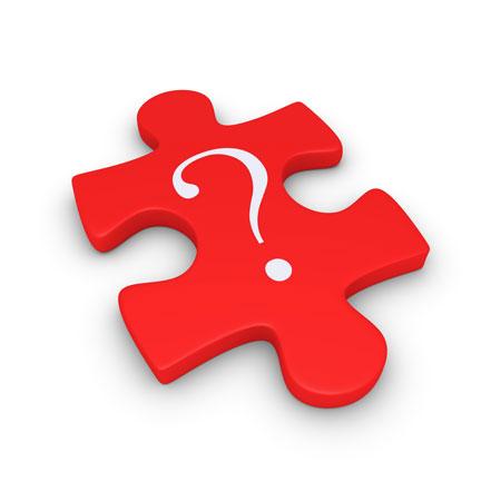 Puzzle - Überraschungsbox