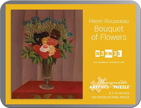 Blumestrauss in der Vase