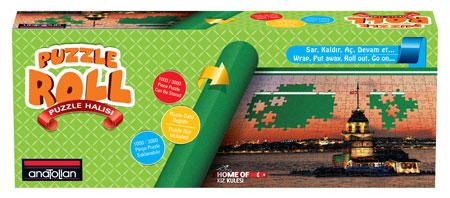 Puzzle Roll - Puzzlematte bis 3000 Teile