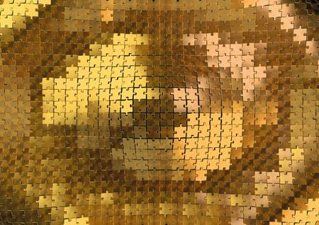 Das Puzzle-Puzzle