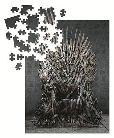 Game of Thrones - Der Eiserne Thron