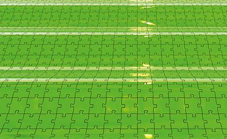 Puzzle-Puzzel³