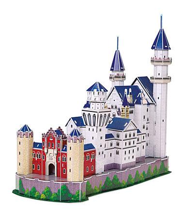 3d-puzzle-schloss-neuschwanstein