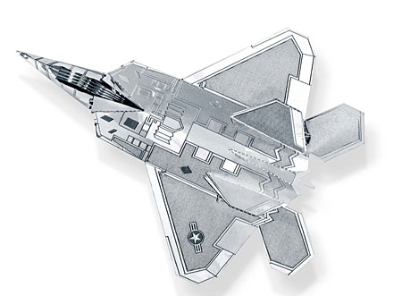 metal-earth-f22-raptor
