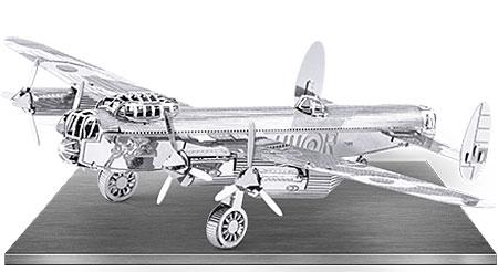 metal-earth-avro-lancaster-bomber