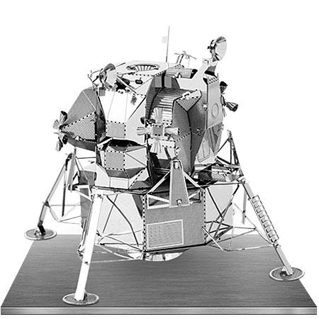 Metal Earth - Mondlandefähre