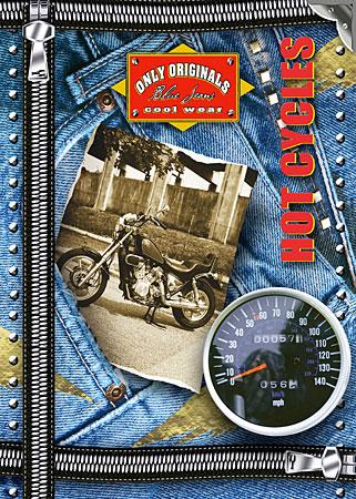 Motorradtacho