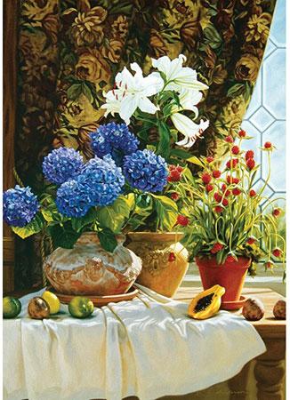hortensien-strau-