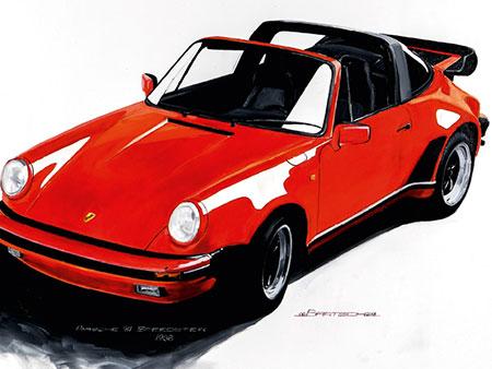 porsche-911-targa-1989
