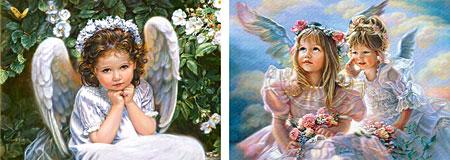 Süsse Engel De