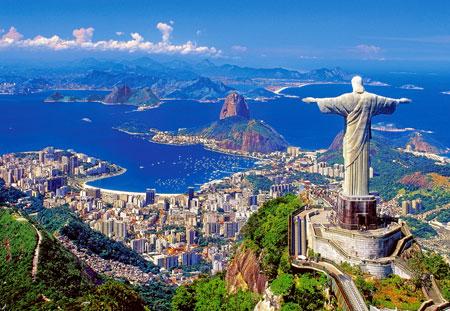 de hoteller rio de janeiro brasilien