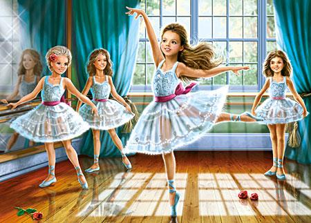 kleine-ballerinas