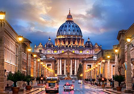 Basilika St. Peter und Paul