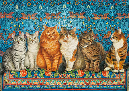 Katzenaristokratie