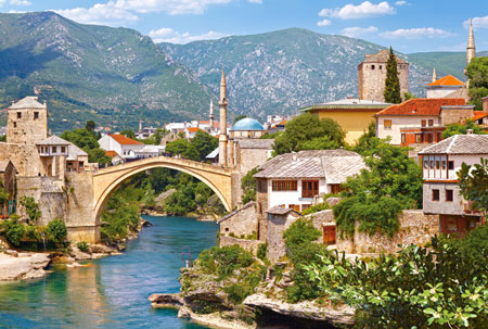 mostar-bosnien-herzegovina