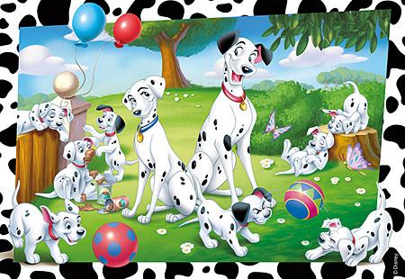 101 Dalmatiner Spiel