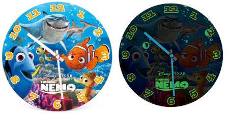 findet-nemo-puzzleuhr