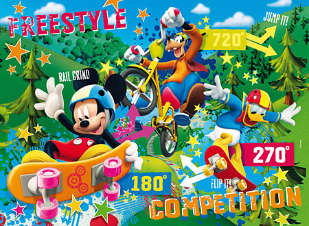 mickey-mouse-clubhouse-free-style-competition