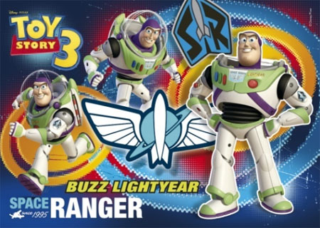 Toy Story 3 - Space Ranger