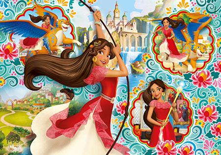 Disney Elena von Avalor - Elena