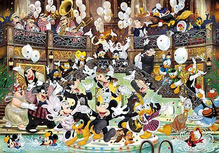 Disney Gala