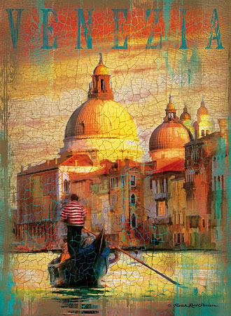 italien-venezia-holzmaserungseffekt-