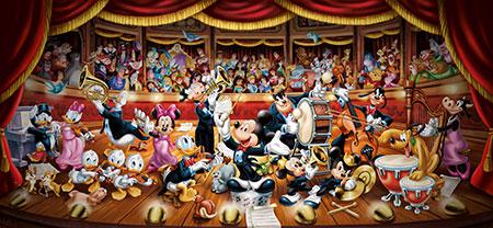 Disney Orchester