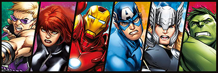 the-avengers-helden-collage