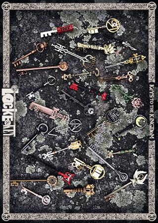 Locke & Key: Die Schlüssel zum Königreich