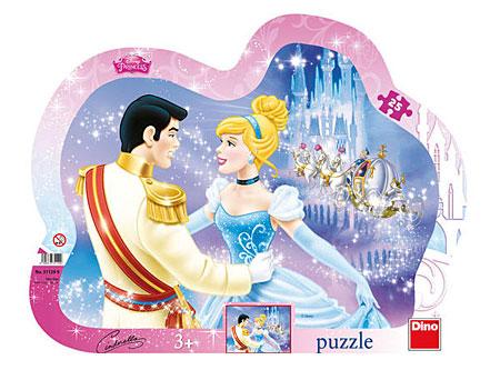 Disney Prinzessinnen - Aschenputtel