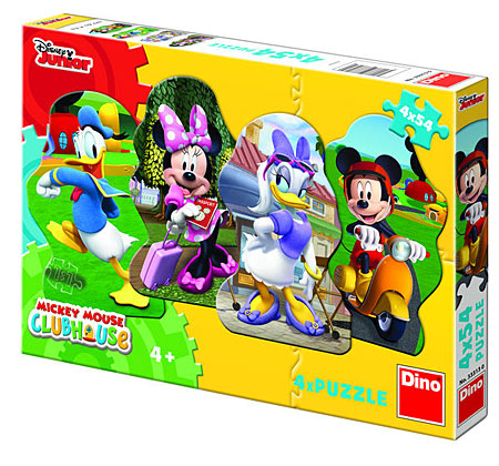 mickey-maus-clubhouse-charaktere