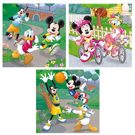 mickey-und-minnie-beim-sport