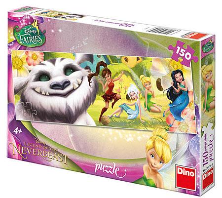 Tinker Bell - Die Elfen und das grimmige Monster