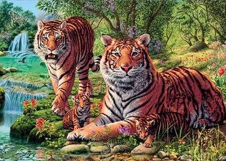 secret-puzzle-tiger