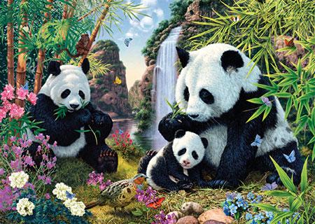 secret-puzzle-pandafamilie