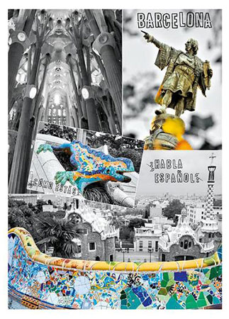 barcelona-collage