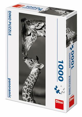 kussende-giraffen