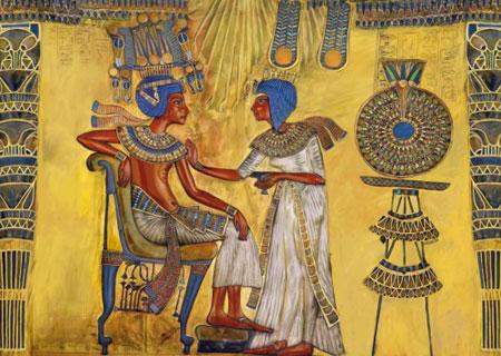Das alte Ägypten 1