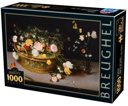 blumen-in-einem-korb-und-einer-vase-brueghel