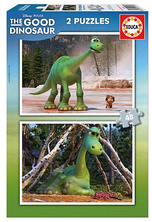 Der gute Dinosaurier - Unterwegs mit Arlo und Spot