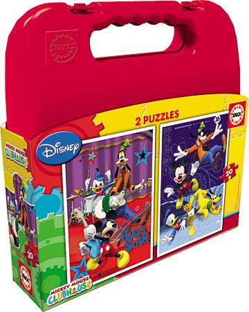 puzzlekoffer-mickey-maus