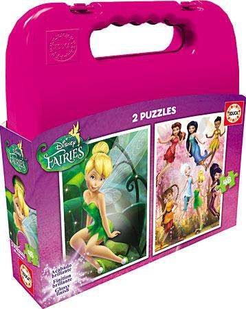 puzzlekoffer-disney-fairies