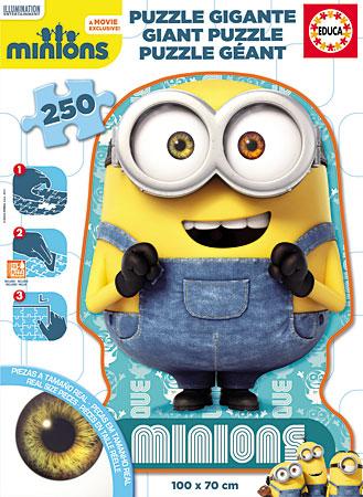 riesenpuzzle-minions-bob