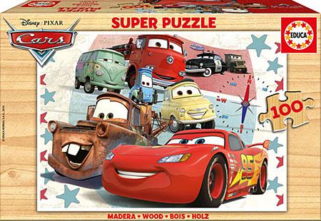 Disney Cars - Neue Fahrzeuge