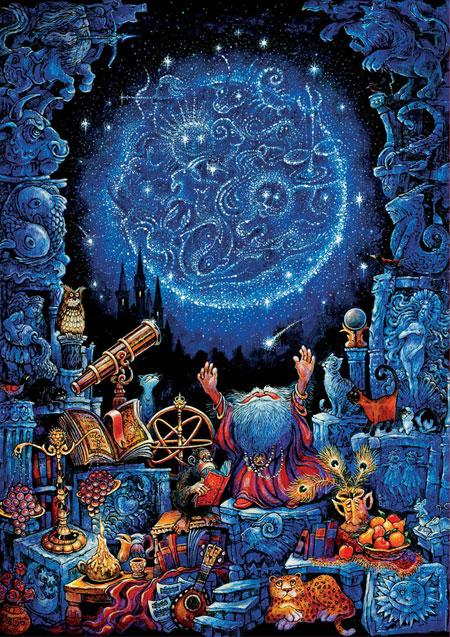 der-astrologe-neonpuzzle-