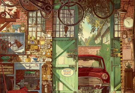 nostalgische-garage