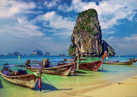Traumhafte Inseln