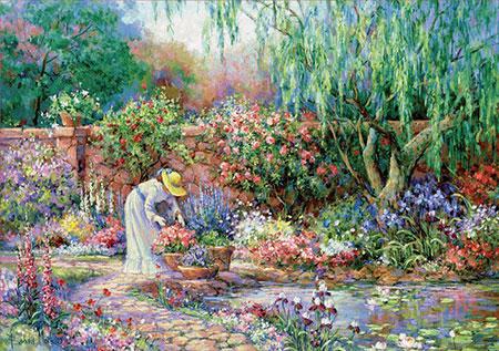 Ihr Garten