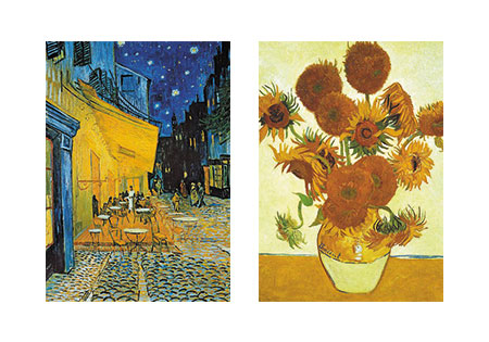 Van Gogh - Collection